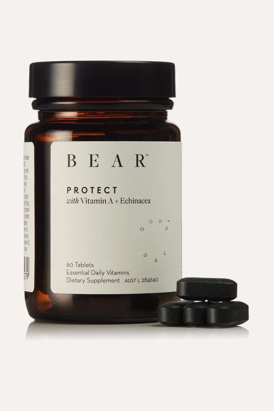 BEAR Protect Supplement