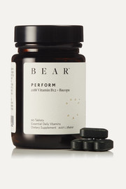 BEAR Perform Supplement