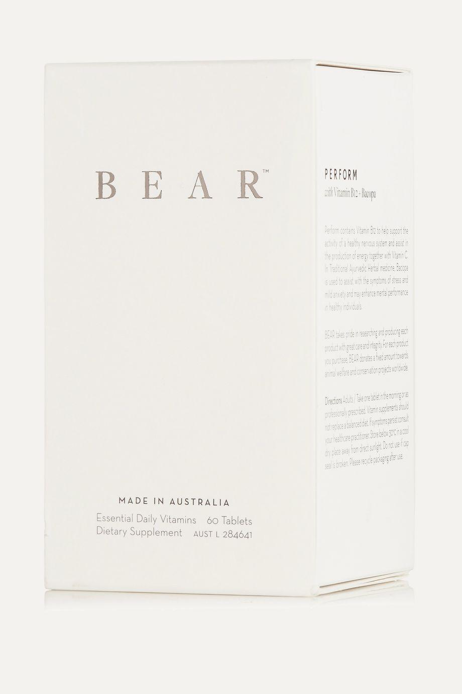 BEAR Perform Supplement