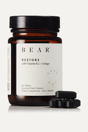 BEAR Restore Supplement