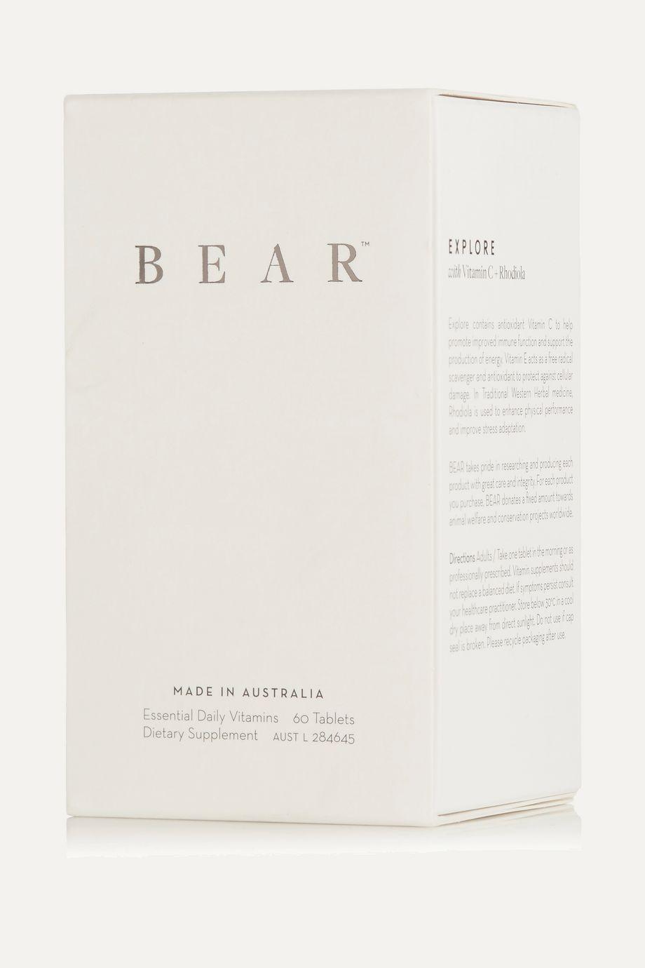 BEAR Explore Supplement