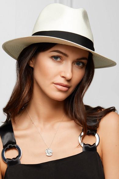 9e1f39824 rag & bone | Straw Panama hat | NET-A-PORTER.COM