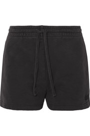 Kith Elizabeth cotton-jersey shorts