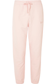Kith Wooster cotton-jersey track pants