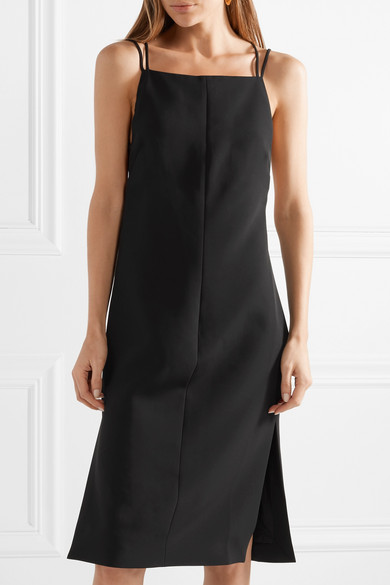 Denton Cady Dress - Black Rag & Bone Sale Footlocker Finishline Comfortable Cheap Price 2018 Cheap Online 5eRJWP6D
