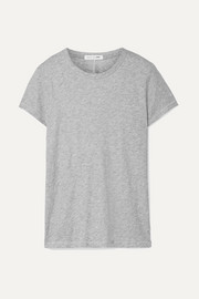 rag & bone T-shirt en jersey de coton Pima flammé The Tee