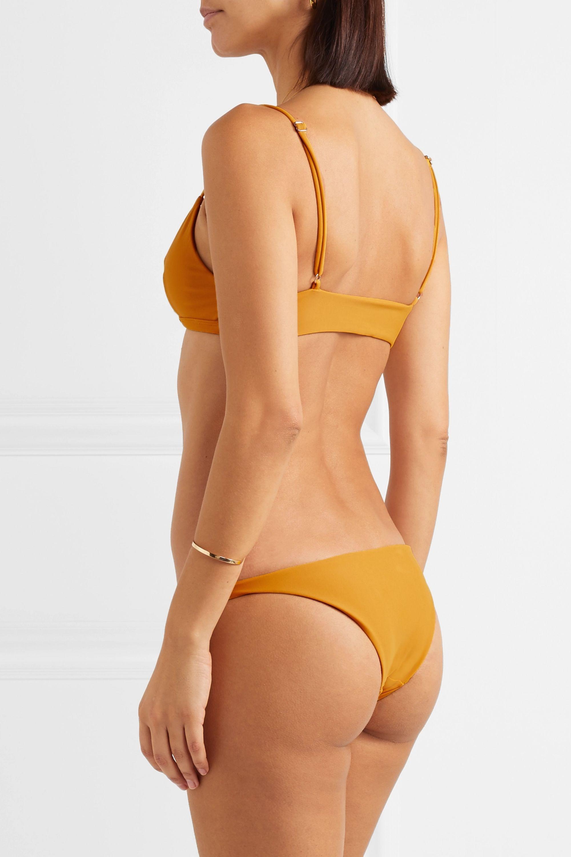 Faithfull The Brand Triangle bikini