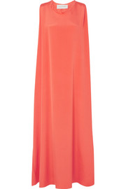 Valentino Silk maxi dress