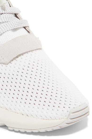 adidas Originals Mesh | POD-S3.1 Sneakers aus Mesh Originals mit Velourslederbesatz 9909c1