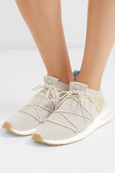 adidas Originals | Arkyn Primeknit Sneakers mit Gummibesatz
