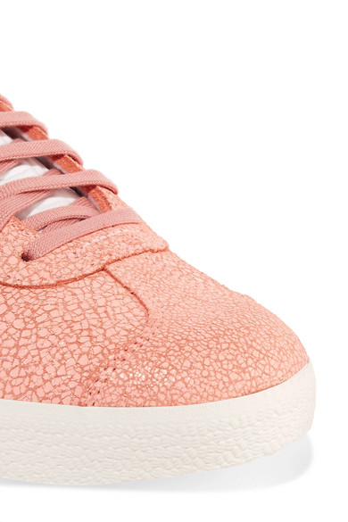 sneakersNET cracked A OriginalsGazelle adidas suede PuZiXOTk