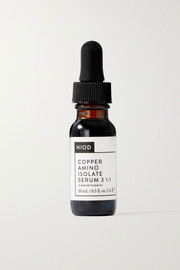 NIOD Sérum 2:1 Copper Amino Isolate, 15 ml