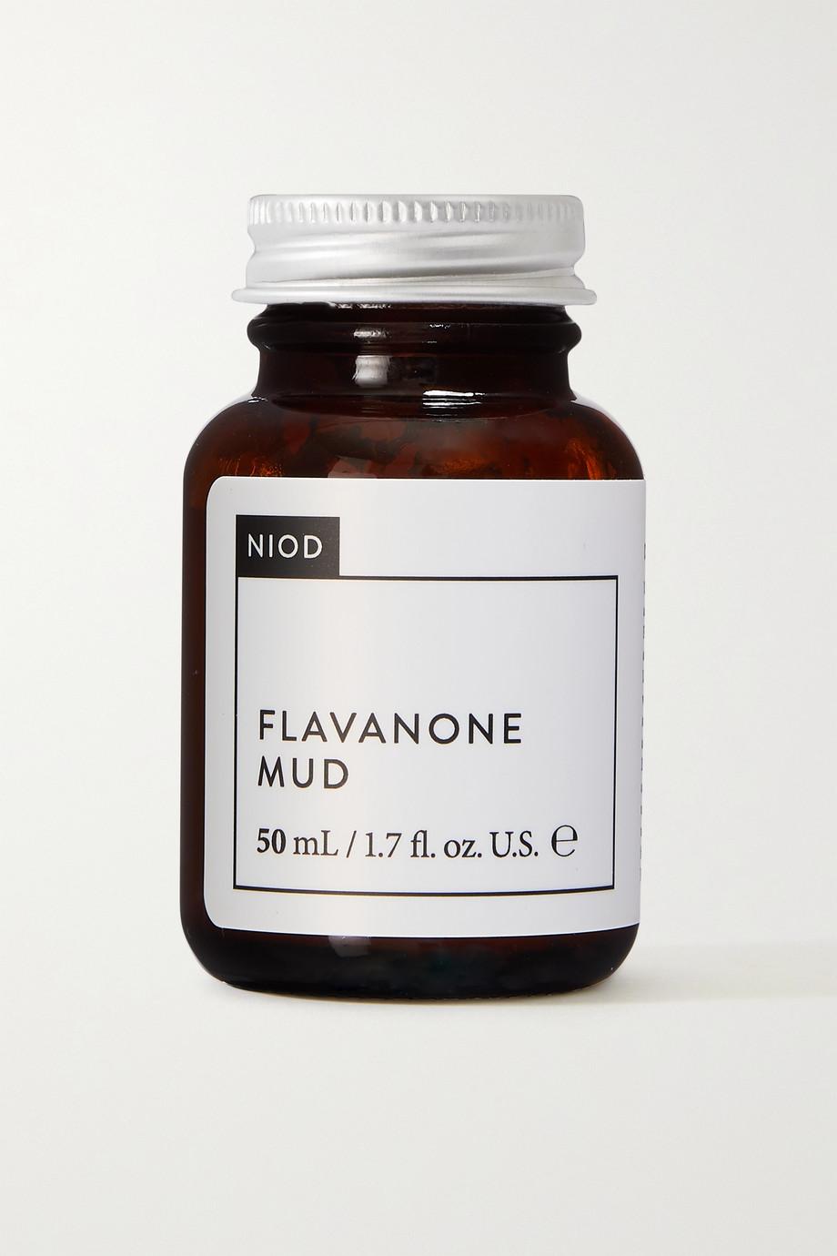 NIOD Flavanone Mud, 50 ml – Gesichtsmaske