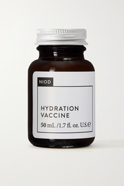 NIOD Soin hydratant Hydration Vaccine, 50 ml