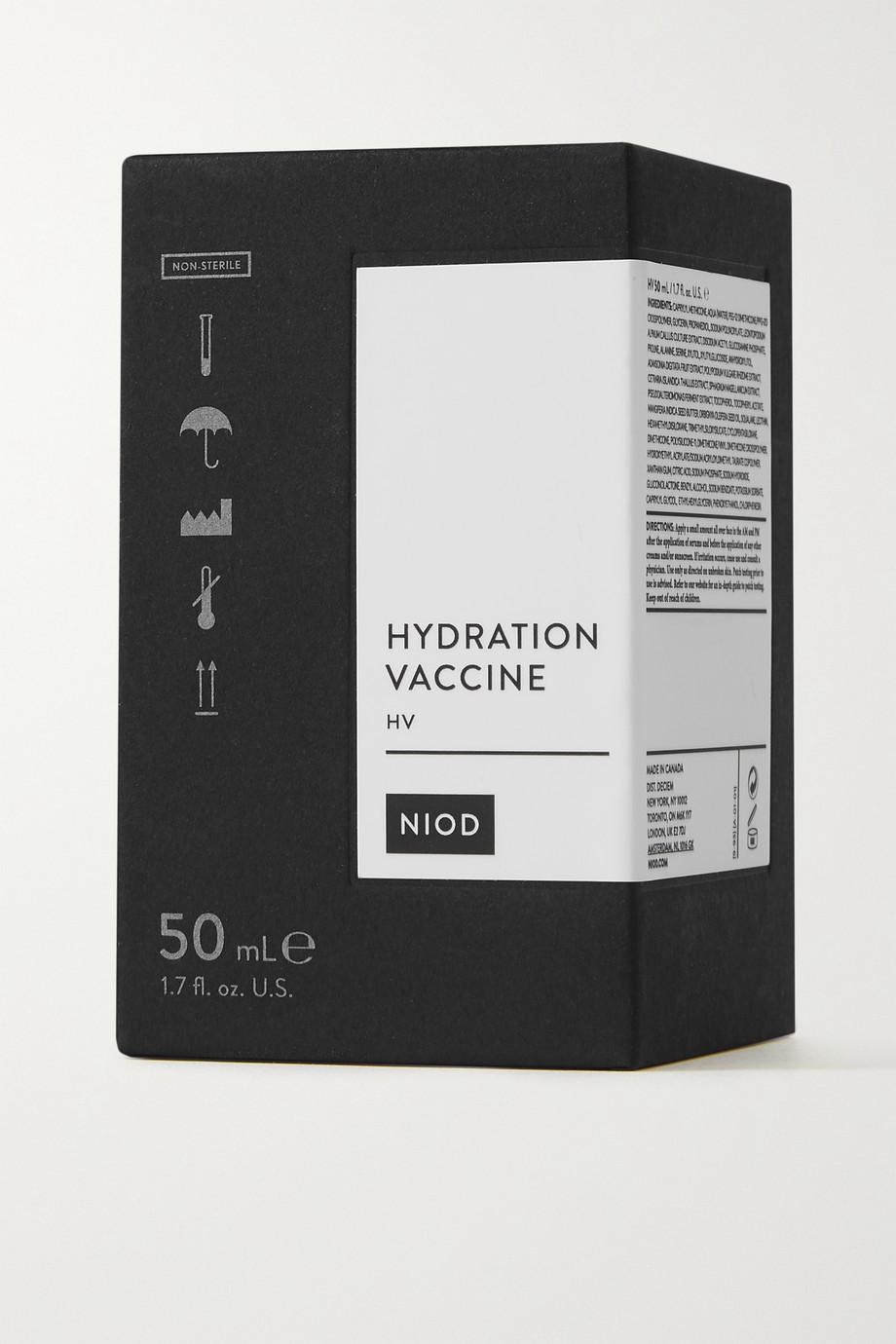 NIOD Hydration Vaccine, 50 ml – Feuchtigkeitspflege