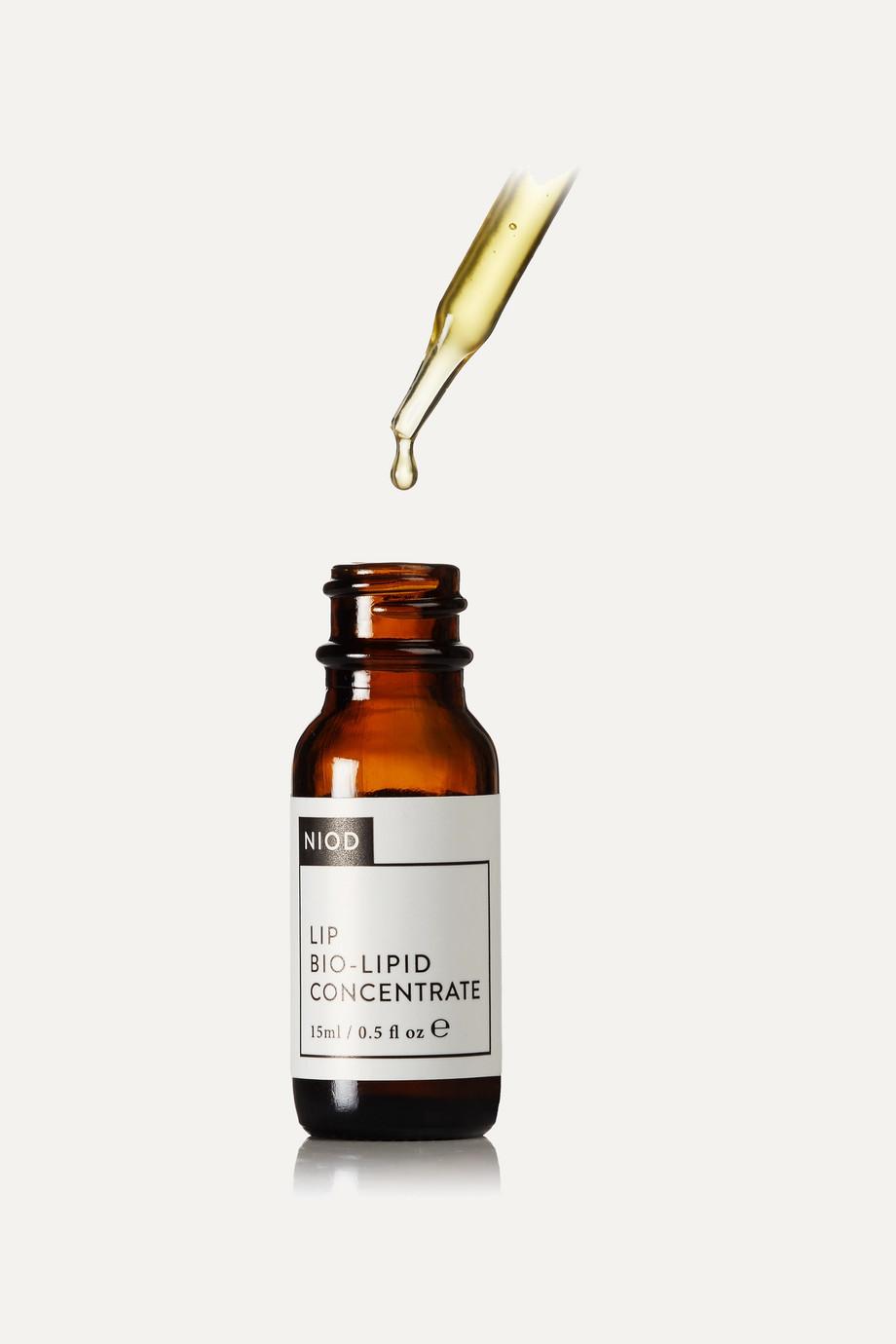 NIOD Lip Bio-Lipid Concentrate, 15 ml – Lippenserum