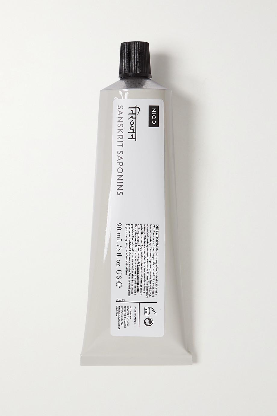 NIOD Sanskrit Saponins, 90 ml – Reinigungsbalsam