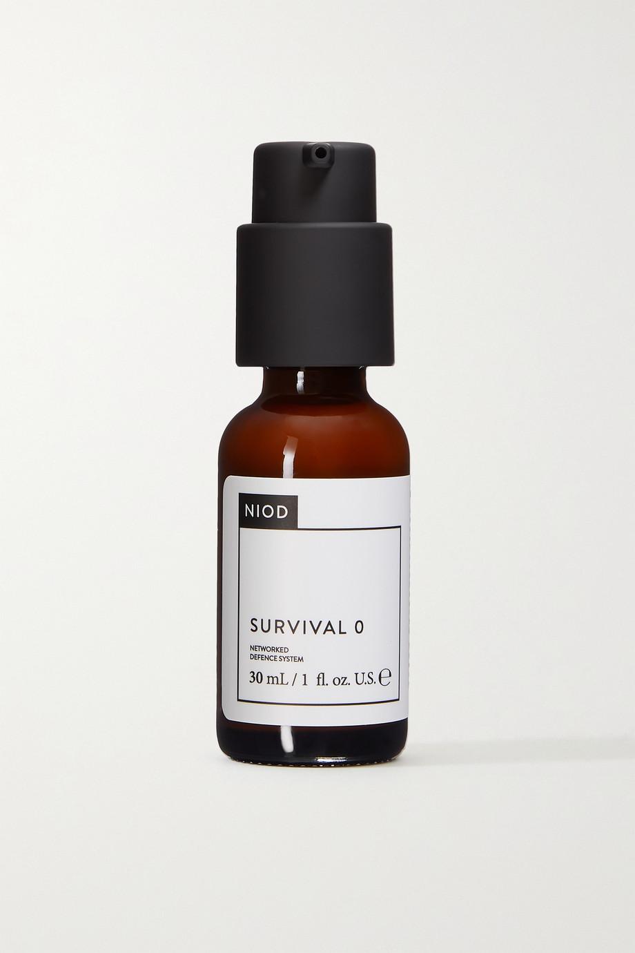 NIOD Survival 0, 30 ml – Serum