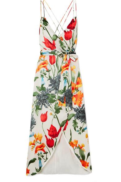 4d4428297f susana-wrap-effect-floral-print-devoré-chiffon-midi-
