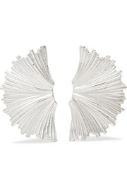 Meadowlark Vita silver earrings
