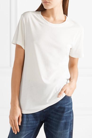 TOM FORD T-Shirt aus Baumwoll-Jersey