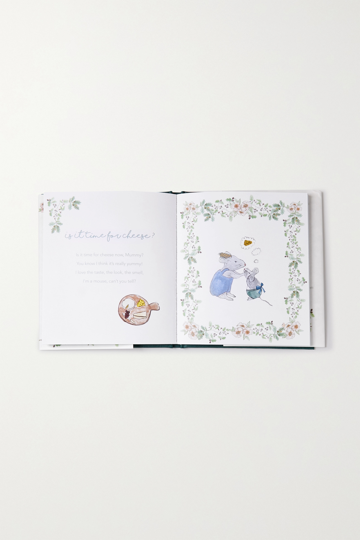 Aurelia Probiotic Skincare + NET SUSTAIN Woodland Friends Gift Set