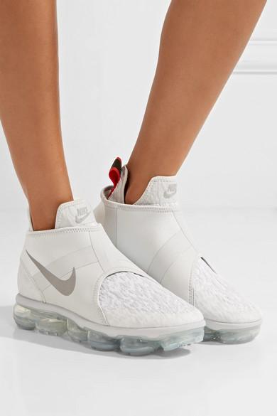 Nike Air Vapormax Chukka White