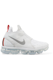 Nike Air Vapormax Chukka Flyknit slip-on sneakers