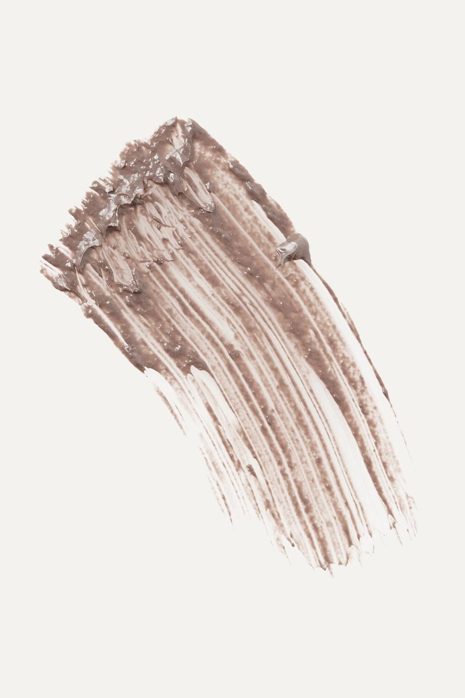 Hourglass Arch Brow Volumizing Fiber Gel – Warm Brunette – Augenbrauengel