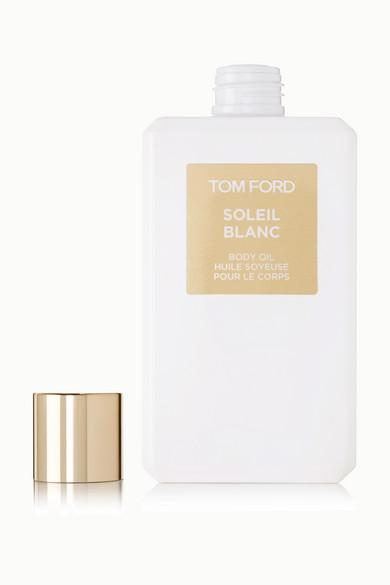 tom ford beauty   soleil blanc body oil, 250ml   net-a-porter
