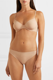 La Perla Second Skin stretch-jersey thong