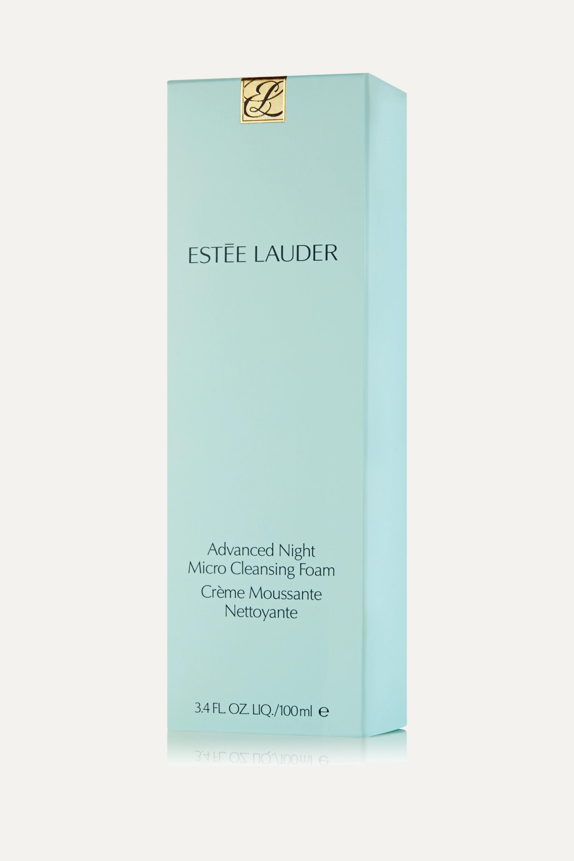Estée Lauder Advanced Night Micro Cleansing Foam, 100ml