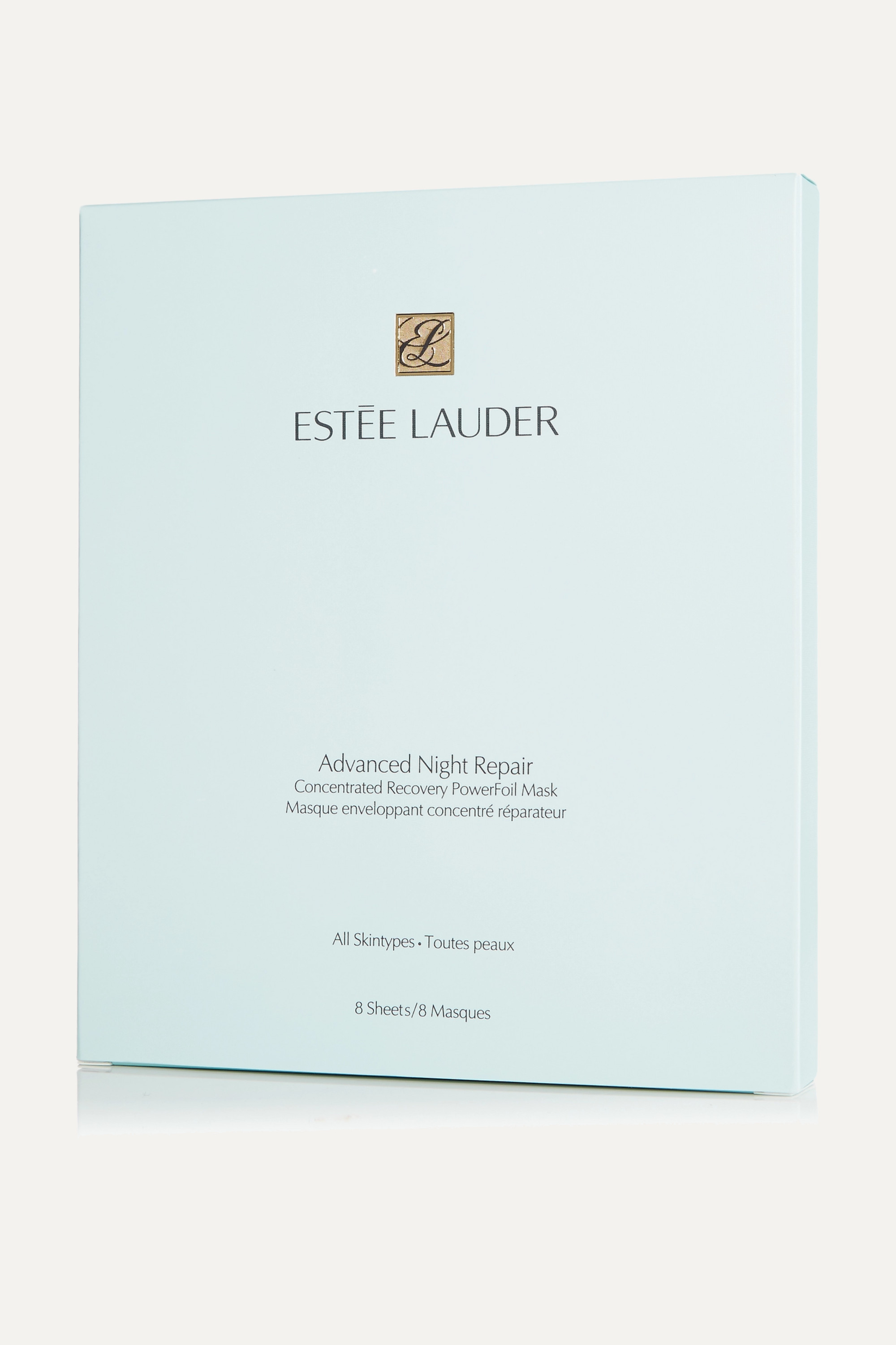 Estée Lauder Advanced Night Repair Concentrated Recovery PowerFoil – 8 Gesichtsmasken