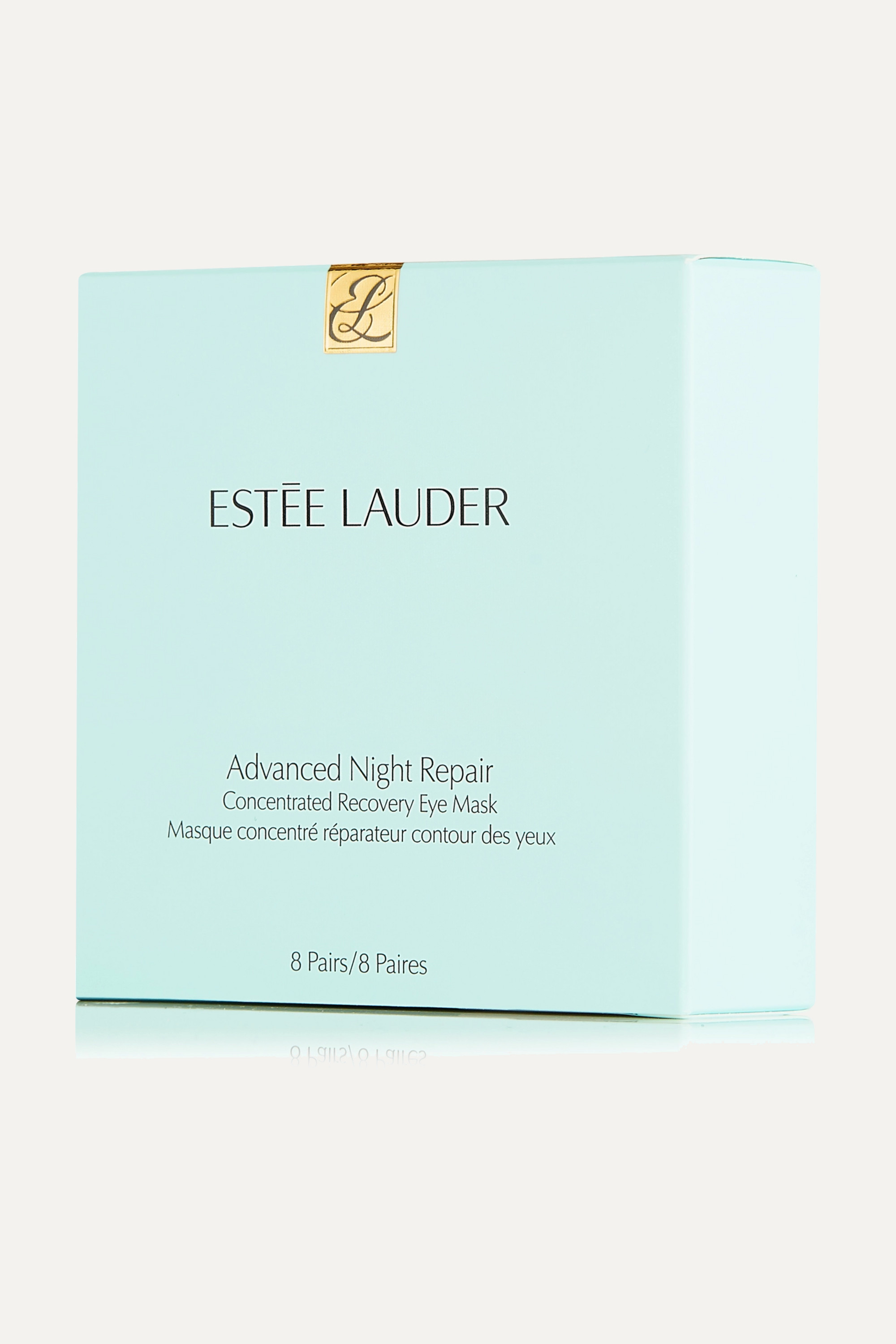 Estée Lauder Advanced Night Repair Concentrated Recovery Eye Mask – 8 Augenmasken