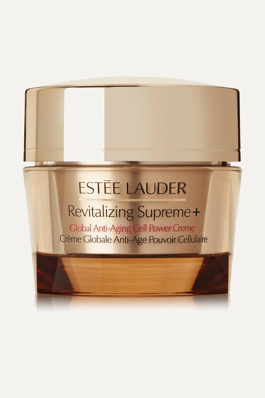Estée Lauder Revitalizing Supreme + Global Anti-Aging Cell Power Crème, 30ml