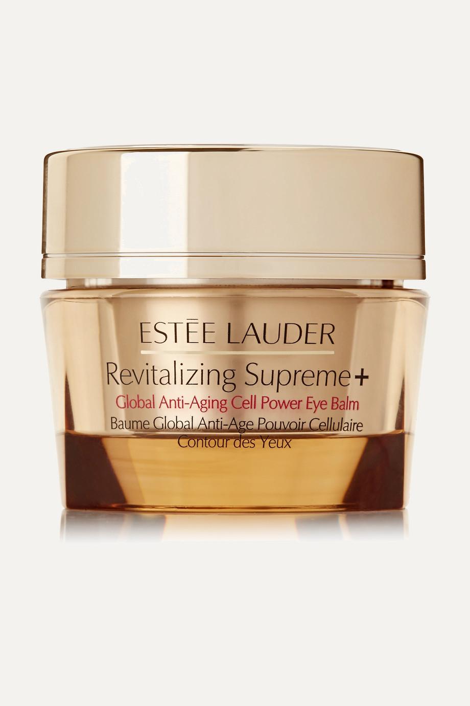 Estée Lauder Revitalizing Supreme + Global Anti-Aging Cell Power Eye Balm