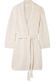 Kadis organic cotton robe