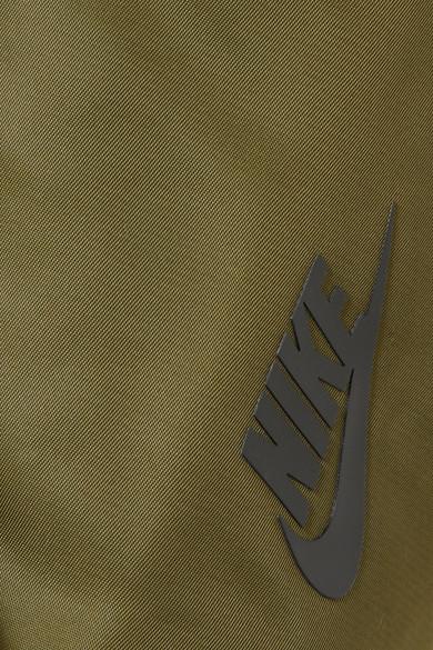 Nike NikeLab Kapuzenjacke aus Jersey aus einer Baumwollmischung und Shell