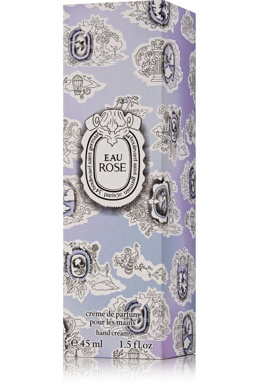 Diptyque Eau Rose Hand Cream – 45ml – Handcreme