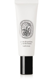 Eau Rose Hand Cream, 45ml