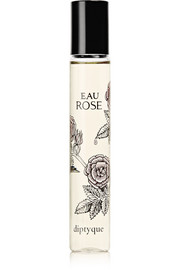 Eau de toilette roll-on Eau Rose, 20 ml