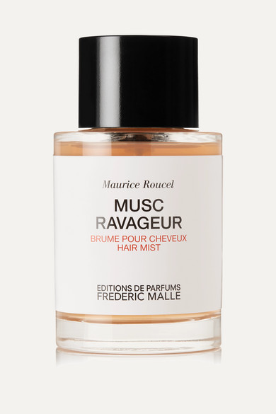 FREDERIC MALLE MUSC RAVAGEUR HAIR MIST, 100ML - COLORLESS