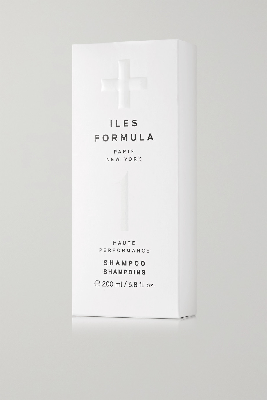 Iles Formula Haute Performance Shampoo, 200ml