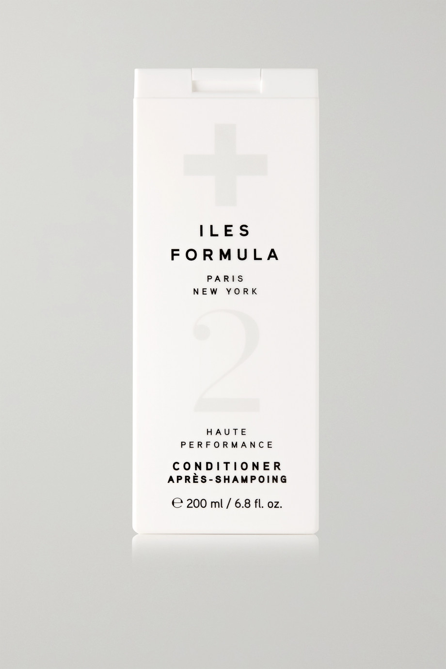 Iles Formula Haute Performance Conditioner, 200ml