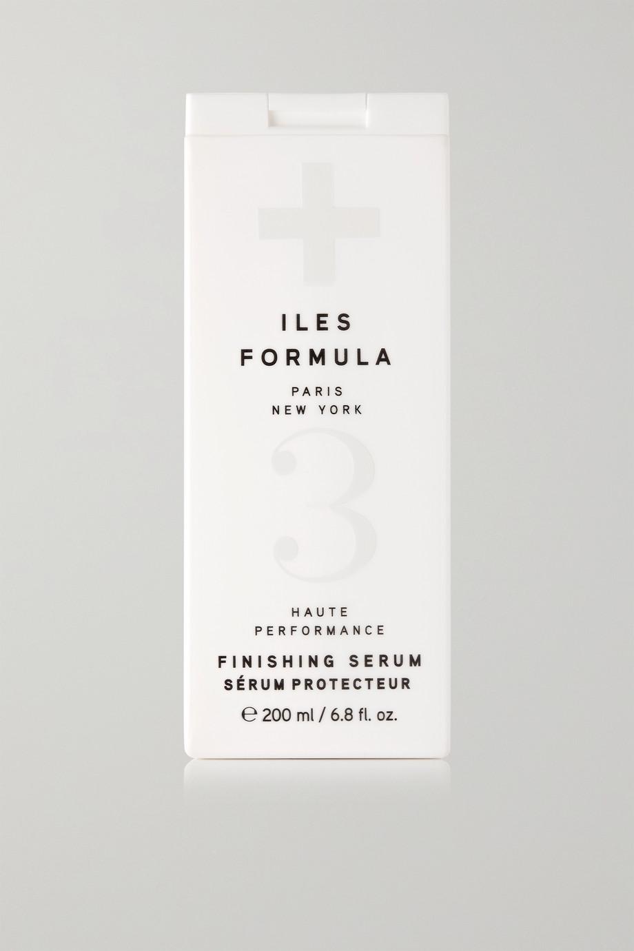 Iles Formula 高效修复护发精华乳,200ml