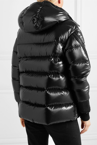 816344173 Moncler Genius | 1952 Lipriope quilted shell down jacket | NET-A ...