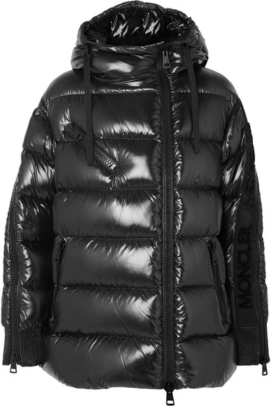 ee83c80b8dc Moncler Genius | 1952 Lipriope quilted shell down jacket | NET-A ...