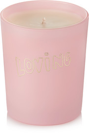 Loving scented candle, 190g
