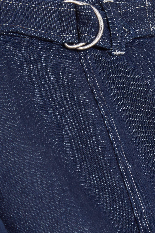 M.i.h Jeans Callcott Bio-Jeansrock