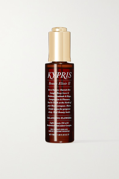 Kypris Beauty - Beauty Elixir Ii - Healing Bouquet, 47ml